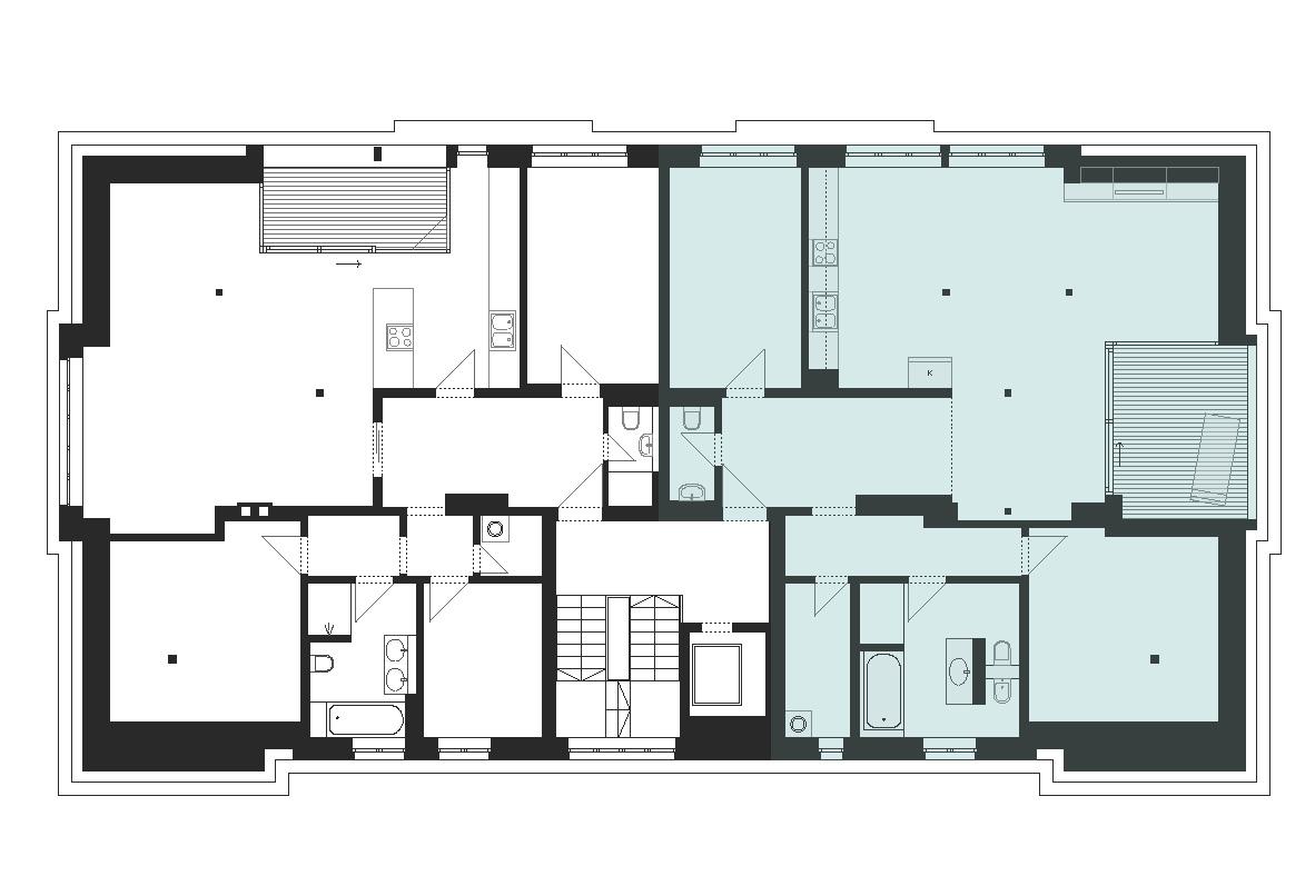 4 zimmer wohnungen dresden wohnung mieten kaufen makler provisionsfrei 2cm. Black Bedroom Furniture Sets. Home Design Ideas